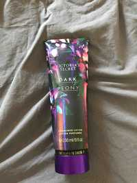 VICTORIA'S SECRET - Dark peony - Lotion parfumée