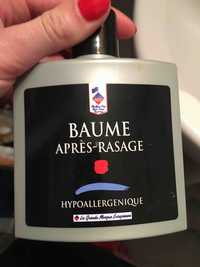 Leader Price - Baume après-rasage hypoallergénique
