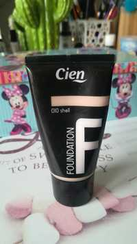Cien - O10 shell - Foundation