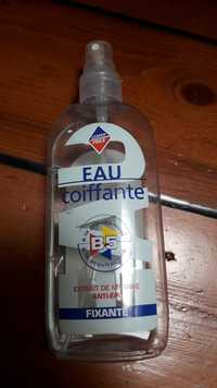 Leader Price - Eau coiffante