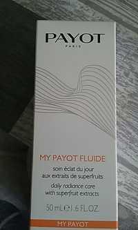 Payot - My payot fluide - Soin éclat du jour aux extraits de superfruits