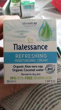 Léa Nature - Natessance - Refreshing moisturizing cream