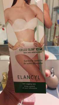Elancyl - Cellu slim 45+ - Soin anti-relâchement