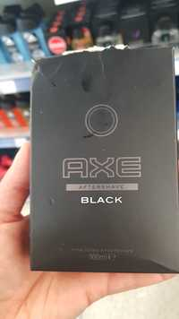 AXE - Black - Aftershave