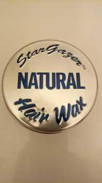 STARGAZER - Natural - Hair wax