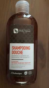 Body Nature - Shampooing douche
