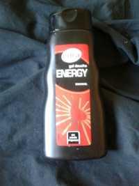 Cora - Energy - Gel douche aux extraits d'agrumes
