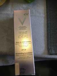 VICHY - Teint idéal - Fond de teint lumière SPF 20 55