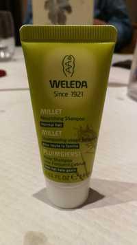 Weleda - Millet - Shampooing usage fréquent