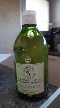 La provençale bio - La douche hydratante senteur savon de Marseille