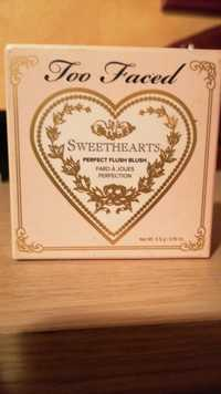 TOO FACED - Sweethearts - Fard à joues perfection