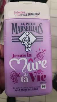 LE PETIT MARSEILLAIS - Les P'tits Bonheurs! - Douche crème hydratante