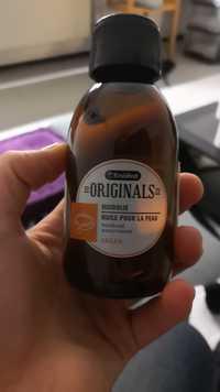 KRUIDVAT - Originals huidolie - Huile pour la peau