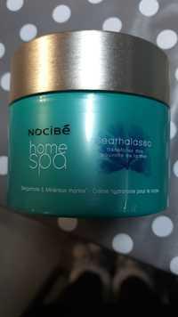 NOCIBÉ - Home spa Seathalasso - Crème hydratante pour le corps