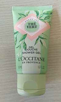 L'OCCITANE - Thé Vert - Gel douche