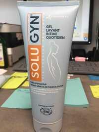SOLU GYN - Gel lavant intime quotidien