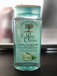 LE PETIT OLIVIER - Shampooing micellaire - Soin purifiant