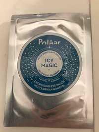 Polaar - Icy magic - Patch défatigant regard