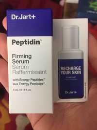Dr. Jart+ - Peptidin - Sérum raffermissant