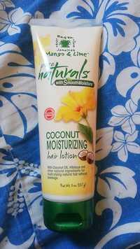 Jamaican Mango & Lime - Coconut moisturing - Hair lotion