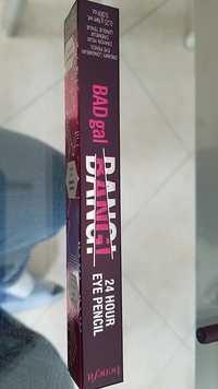 BENEFIT - Bad gal bang - Crayon yeux crémeux