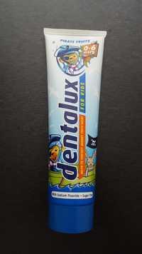 DENTALUX - Pirate fruits - Dentifrice pour enfants