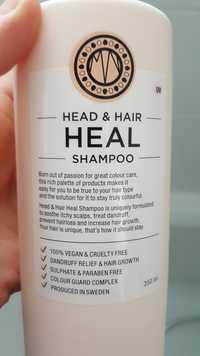 MARIA NILA - Head & Hair - Heal shampoo