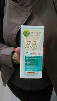 Garnier - BB crème - pure active