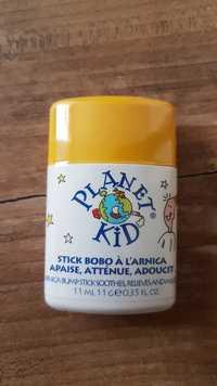 PLANET KID - Stick bobo à l'arnica