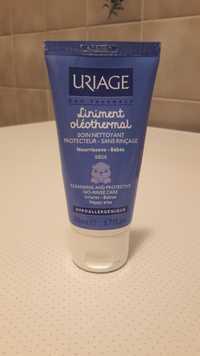 URIAGE - Eau thermale - Liniment oléothermal hypoallergénique