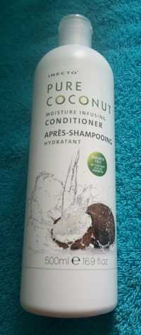 INECTO - Pure coconut - Après-shampooing hydratant