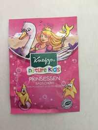 Kneipp - Nature kids - Bain moussant jolie princesse