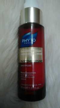 Phyto - Phytomillesime - Concentré de beauté