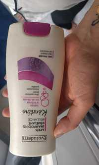 EVOLUDERM - Après shampooing démêlant brillance à la kératine