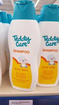 Teddy Care - Baby shampoo aloe vera