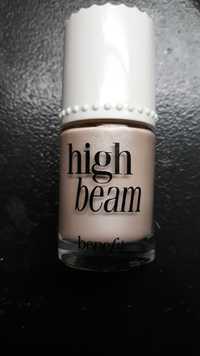 BENEFIT - High beam - Teint highlighter