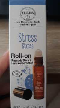 ELIXIRS & CO - Stress - Roll-on
