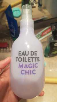Deliplus - Magic chic - Eau de toilette
