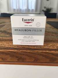 Eucerin - Hyaluron-filler - Anti-âge tag LSF 15
