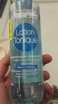 EVOLUDERM - Lotion tonique peaux normales