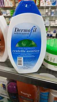 Labferrini - Dermofil cetella asiatica - Crema reafirmante