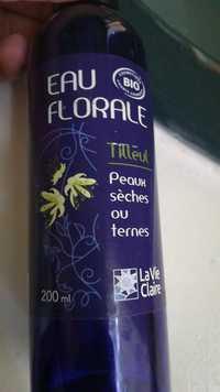 La Vie Claire - Tilleul - Eau florale