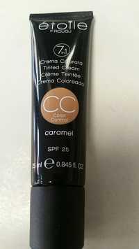 ROUGJ - Etoile - CC color control caramel 7 in 1 crème teintée SPF 25