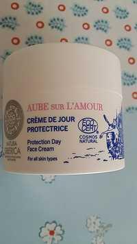 NATURA SIBERICA - Aube sur l'amour - Crème de jour protectrice