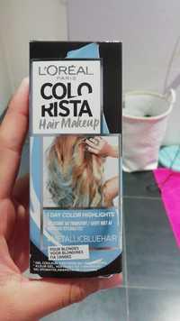L'ORÉAL - Colorista - Hair makeup