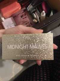Primark - PS... Midnight mauves - Eyeshadow palette