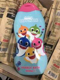 PINKFONG - Baby shark - Bubble bath