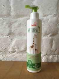 ZWITSAL - Naturals - Shampooing & gel douche