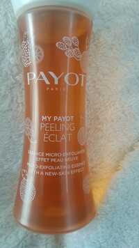 PAYOT - My payot peeling Éclat - Essence micro-exfoliante