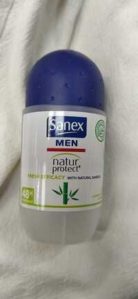 SANEX - Men Natur protect - Deodorant 48h
